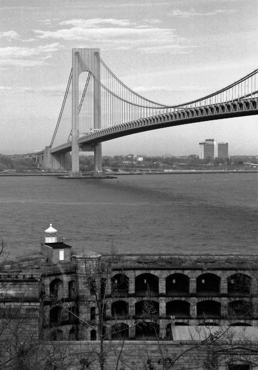verrazano bridge nyc