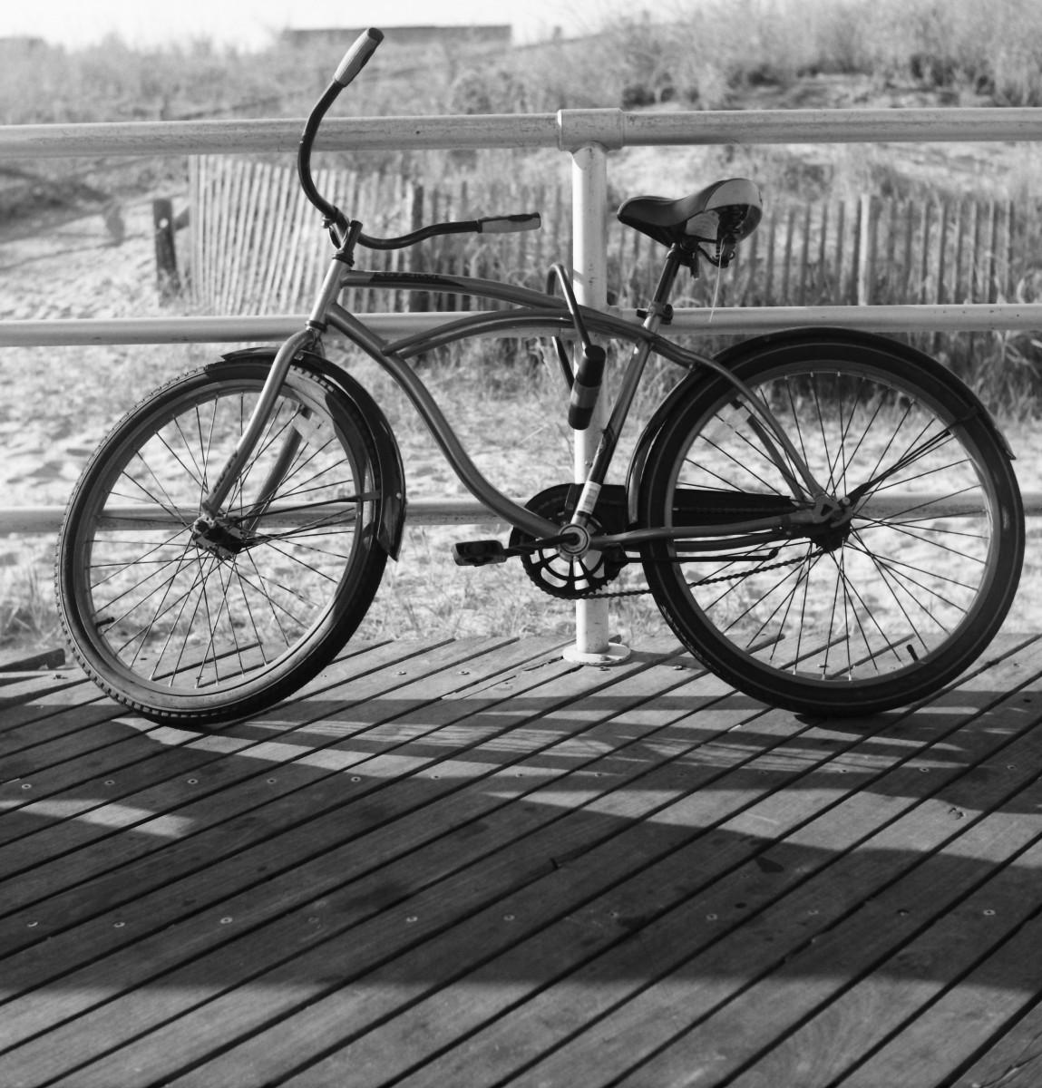 bike atlantic city